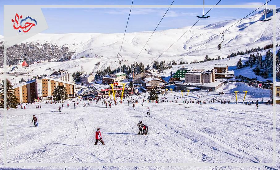 - أفضل الأوقات لزيارة تركيا 2021   أفضل أوقات السفر إلى تركيا