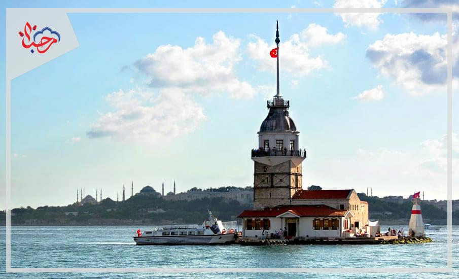 1 - أفضل الأوقات لزيارة تركيا 2021   أفضل أوقات السفر إلى تركيا