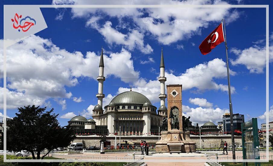 رؤية 2023 في تركيا - 12 حقيقة لا تعرفها عن تركيا وما هي مشاريع رؤية 2023 ؟