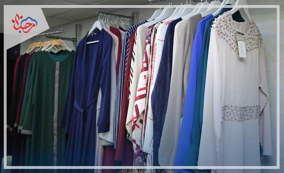 محجبات تركية - معارض الملابس في تركيا دليلك لعام 2021