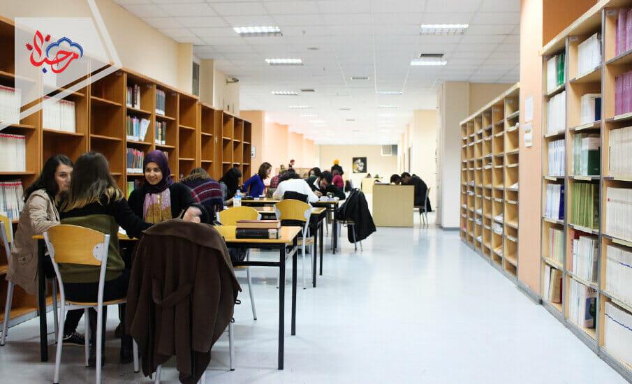 جامعة اكدنيز التركية دليلك 2021 (أهم التخصصات وشروط التسجيل)