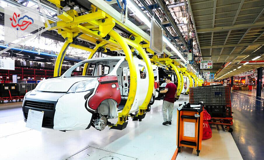 turk otomobil fabrikasi 1 - قطاع السيارات في تركيا تطور ومواصلة للمنافسة والاستدامة