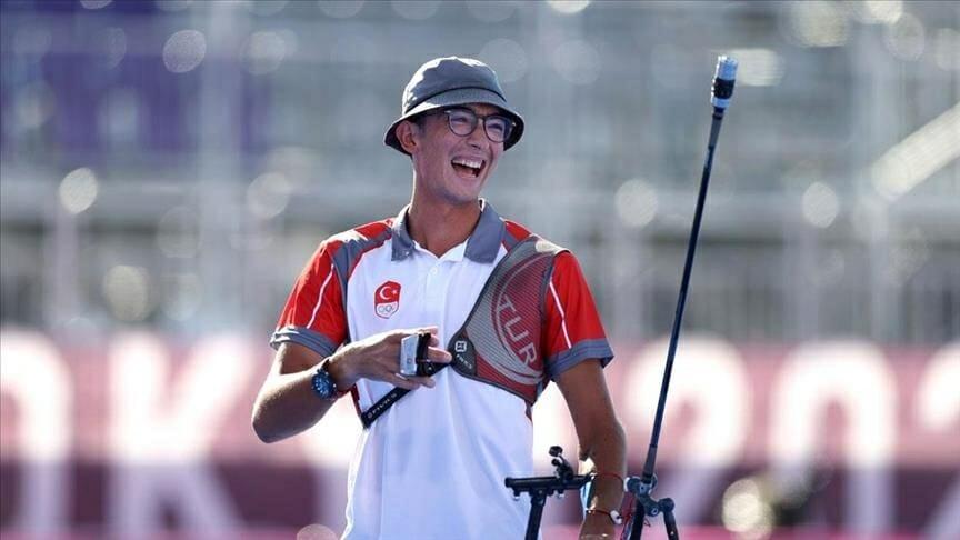 أول ميدالية ذهبية لتركيا في أولمبياد طوكيو 2020