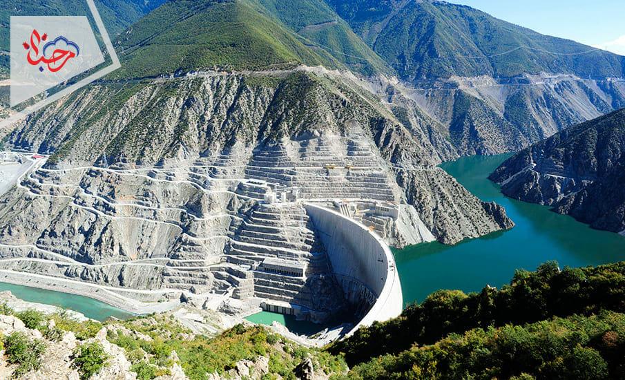 المائي في تركيا 2 - الأمن المائي في تركيا من أمن الوطن