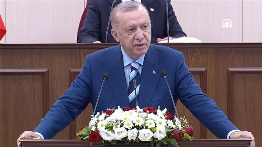 أردوغان في قبرص التركية - ما هي هدية أردوغان إلى جمهورية شمال قبرص؟
