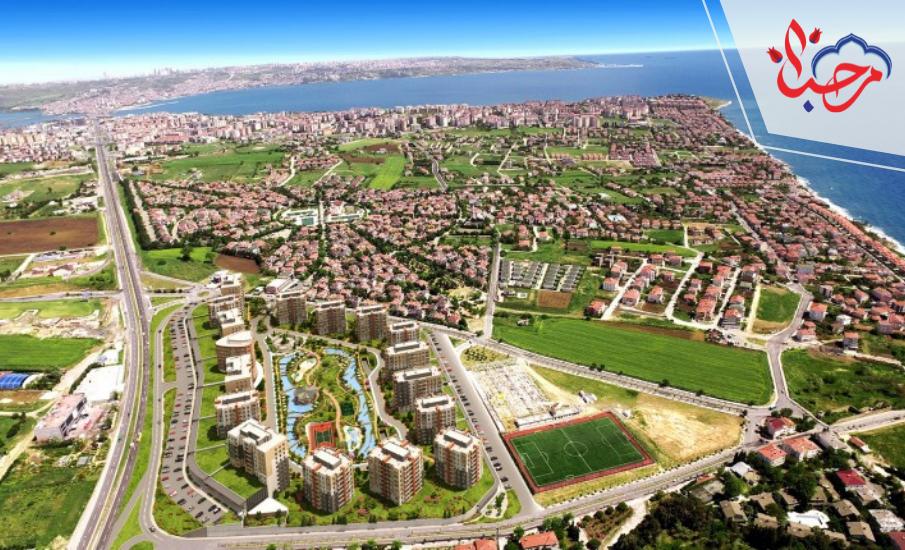 أفضل مناطق الاستثمار العقاري في إسطنبول 2021 - بهتشة شهير