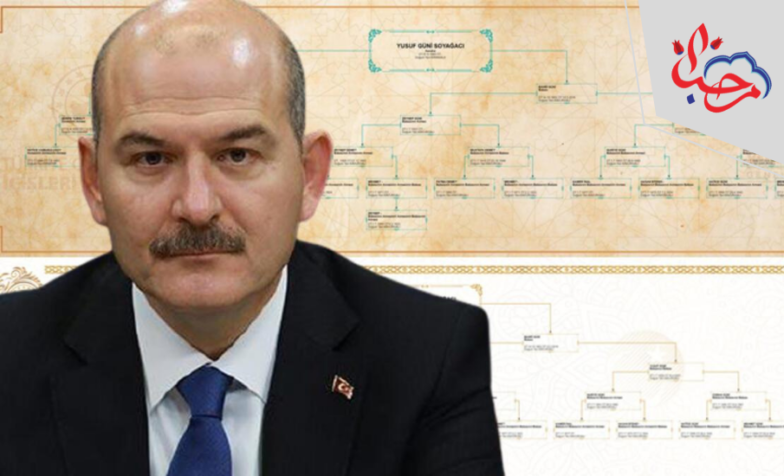 جديد النفوس التركية.. شجرة العائلة بنقرة واحدة 2021