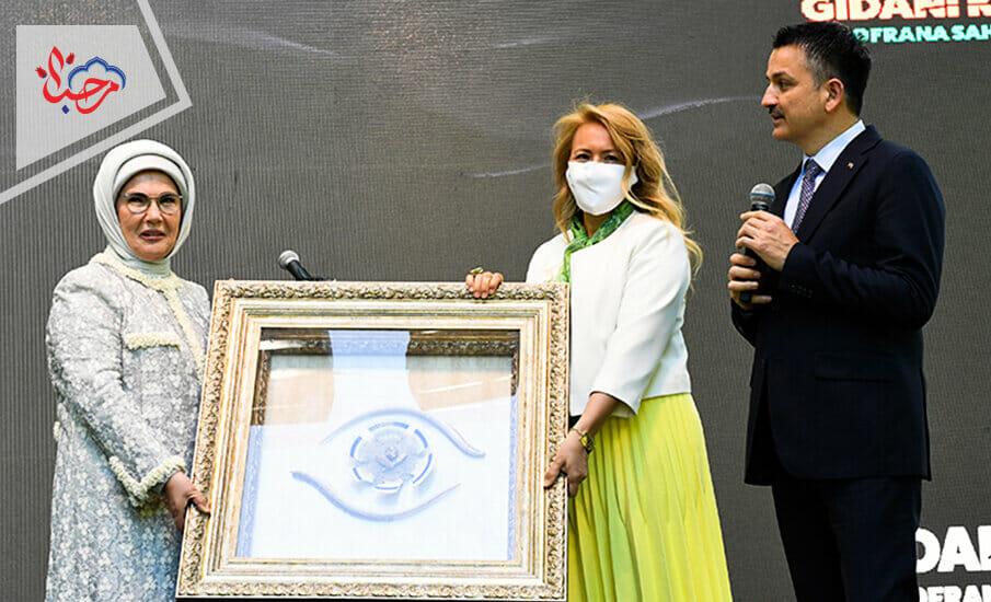 1 - تركيا تدخل موسوعة جينيس وتحقق انجازاً في مجال الاستدامة البيئية