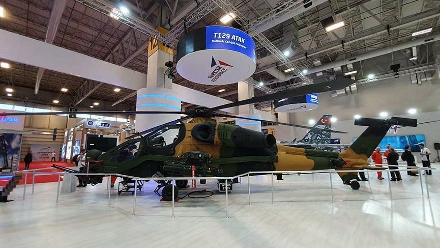 قريباً.. المعرض الدولي للصناعات الدفاعية في إسطنبول
