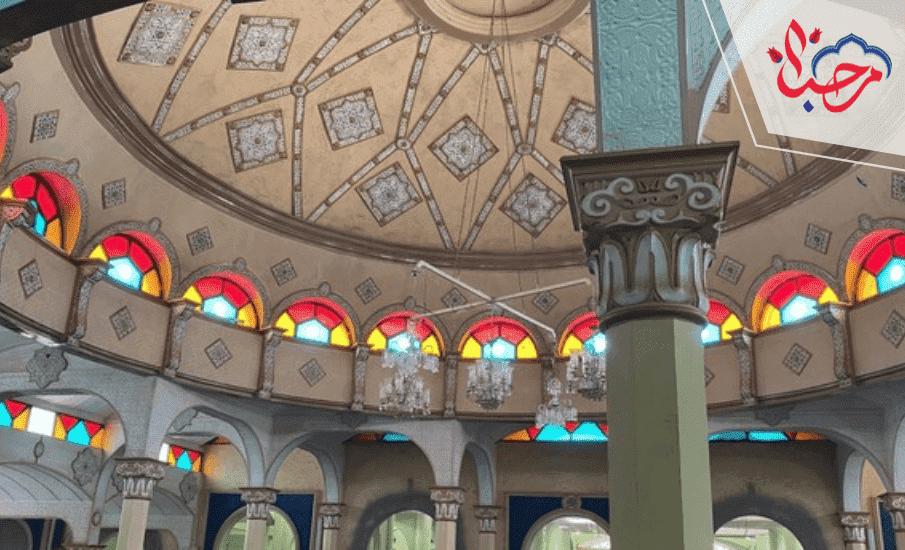 الآثار العثمانية لا تزال حاضرة في مساجد الكاميرون