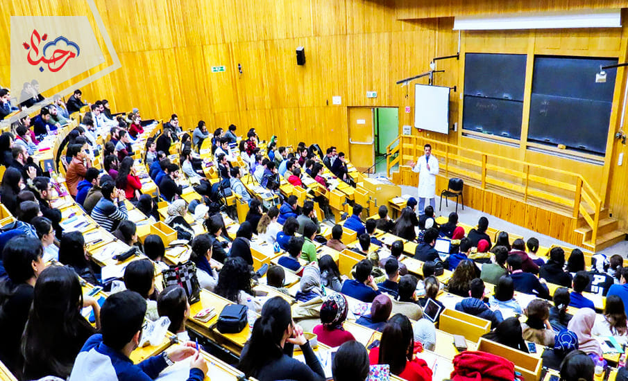 معايير اختيار الجامعات التركية