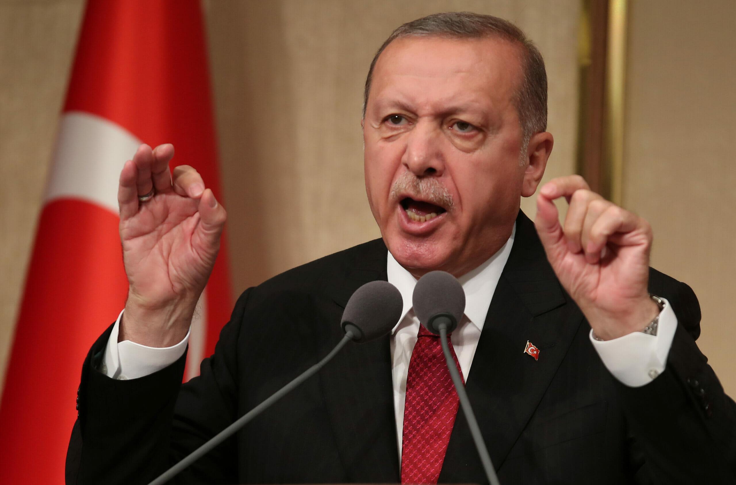 أردوغان: تفوقنا في ليبيا خلط الأوراق في المنطقة إقليميا ودوليا