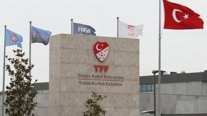 الاتحاد التركي لكرة القدم..