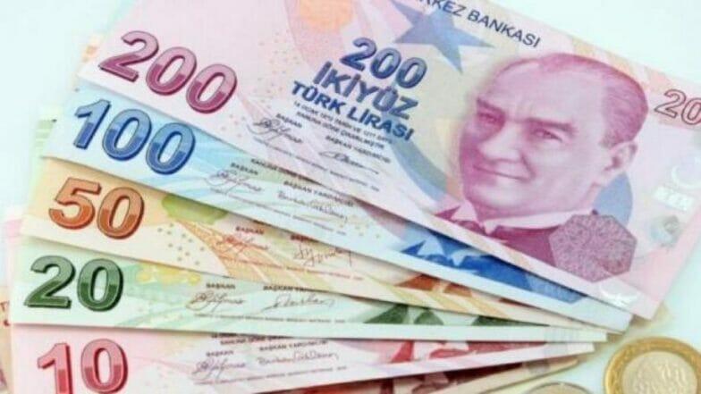 تراجع سعر الدولار في تركيا مقابل الليرة التركية اليوم السبت 17-7-2021