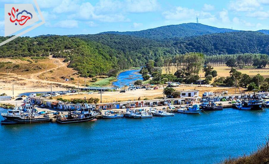 Kiyikoy - أجمل القرى التركية السياحية.. 5 قرى تجمع البحر والجبل والشجر في إطلالاتها
