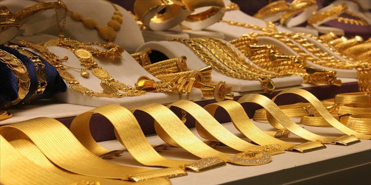 نمو صادرات المجوهرات التركية