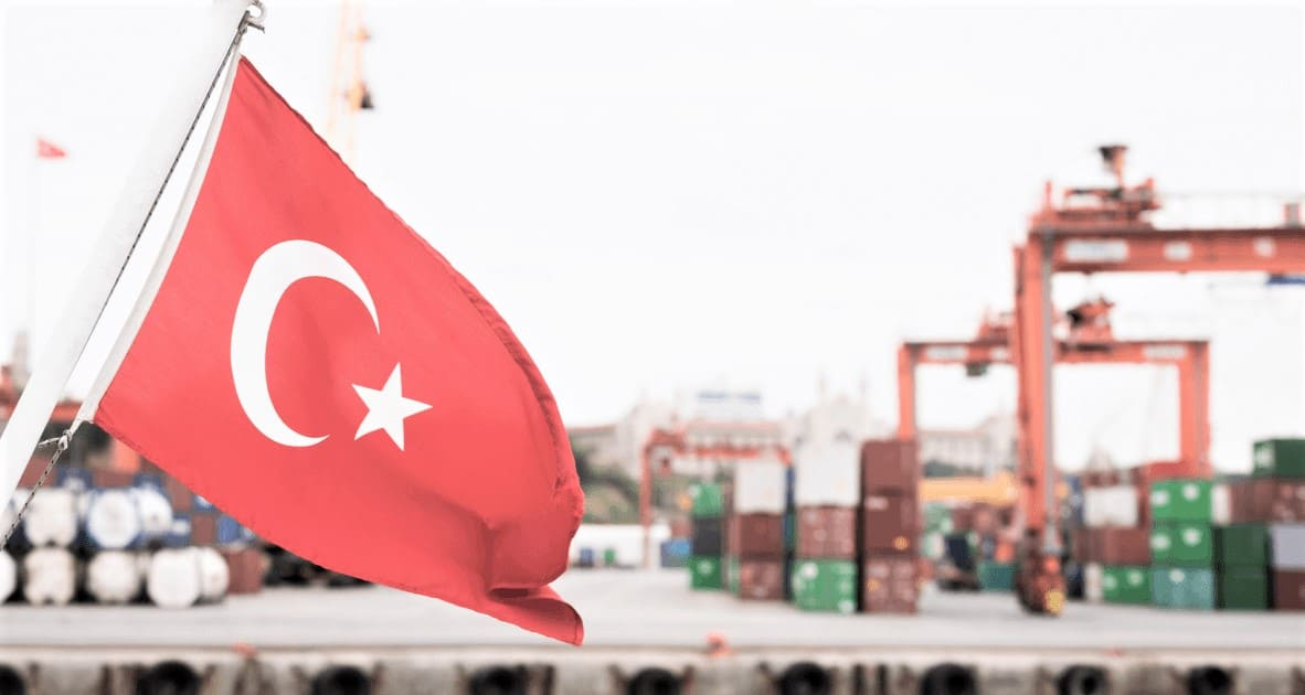 أردوغان.. الاقتصاد التركي ثاني أسرع اقتصاد نموا في العالم