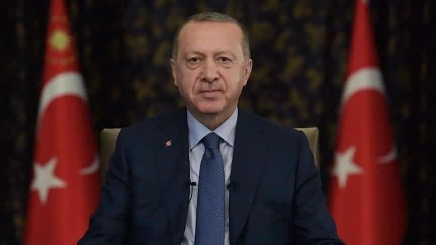 أردوغان يعبر عن ثقته بفوز حزبه في انتخابات تركيا 2023