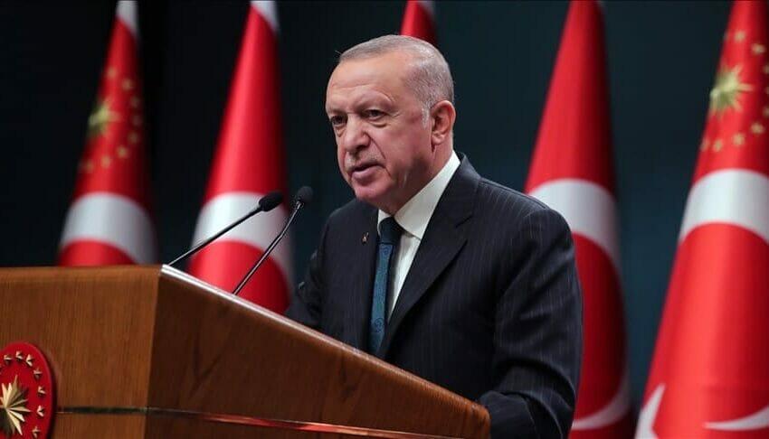 أردوغان - الاقتصاد التركي
