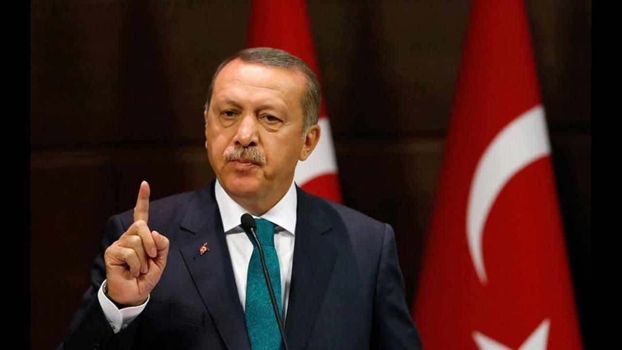 أردوغان... تركيا القوية والعظيمة
