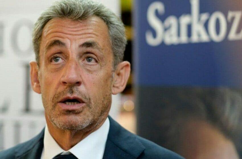 إدانة الرئيس الفرنسي الأسبق ساركوزي بالتمويل غير القانوني لانتخابات 2012