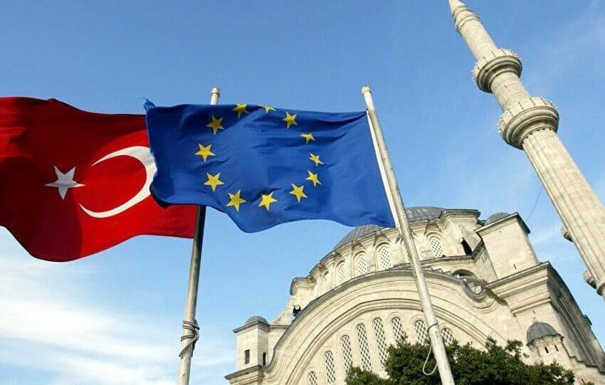 إشارات تحسن في العلاقات التركية الأوروبية