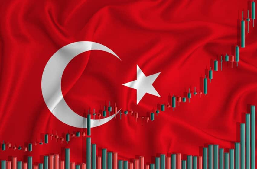 التركي 2021 - الرئيس أردوغان.. نمو الاقتصاد التركي هو الأعلى في العالم