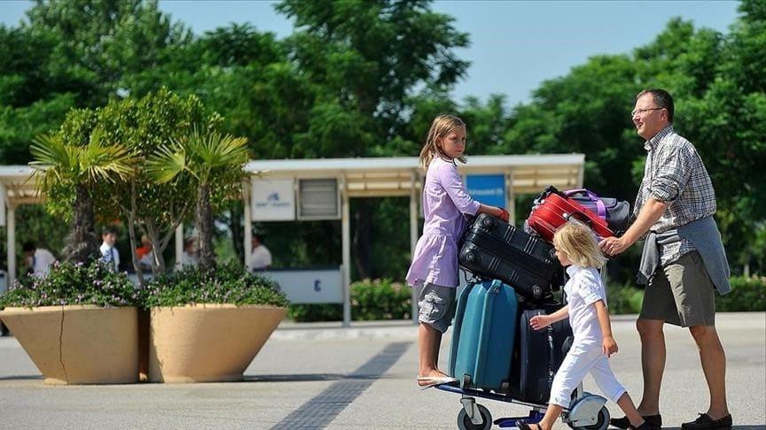 رفع عائدات السياحة في تركيا إلى أكثر من 3 أضعاف عام 2024