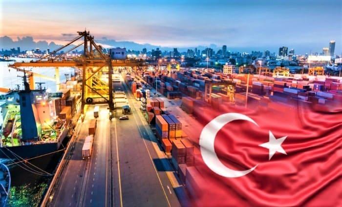 تركيا مستعدة لتحقيق فائض في الميزان التجاري 2022