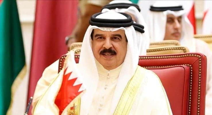 العلاقات التركية البحرينية تشهد نمو وتطور