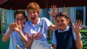 المدارس التركية