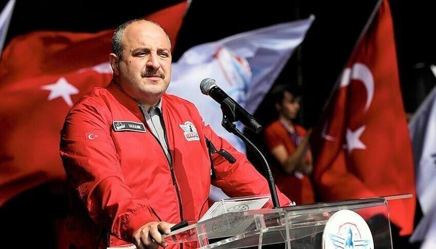 انطلاق معرض الاختراعات الدولي في إسطنبول 2021