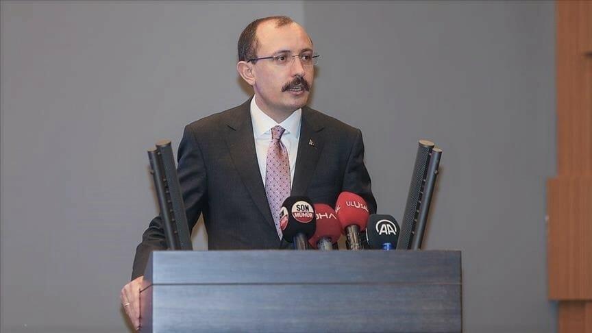 تركيا مستعدة لتحقيق فائض في الميزان التجاري