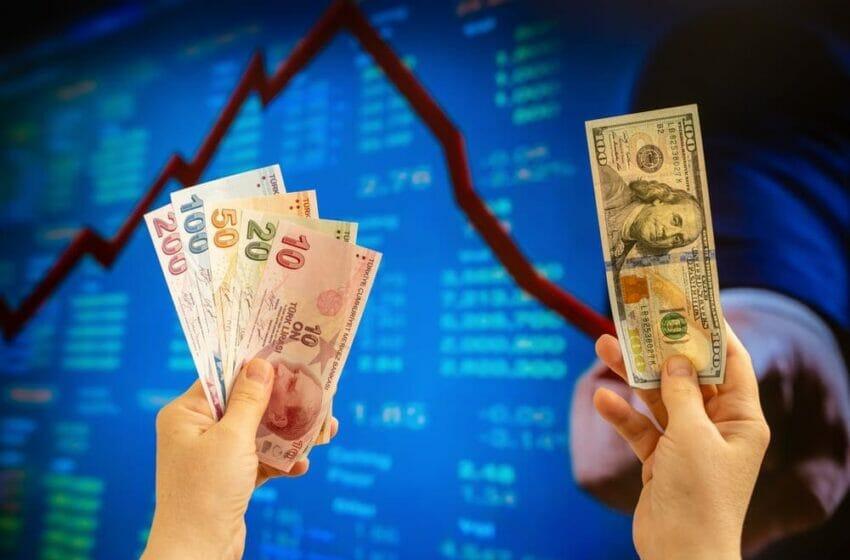 سعر الدولار في تركيا اليوم الخميس