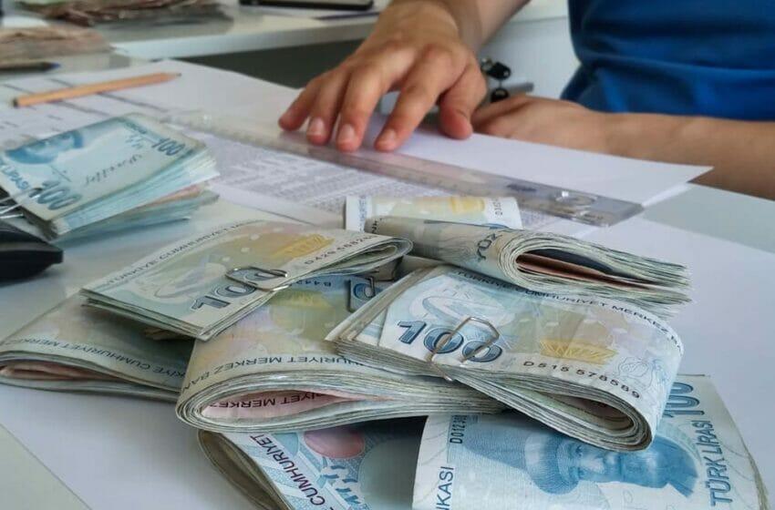 سعر الدولار في تركيا اليوم السبت 25-9-2021 مقابل الليرة التركية