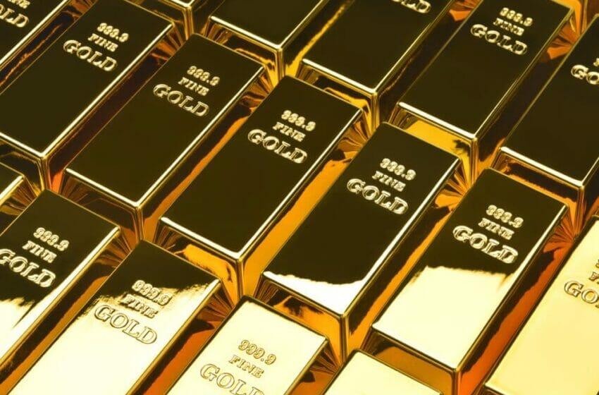 سعر الذهب في تركيا اليوم الخميس