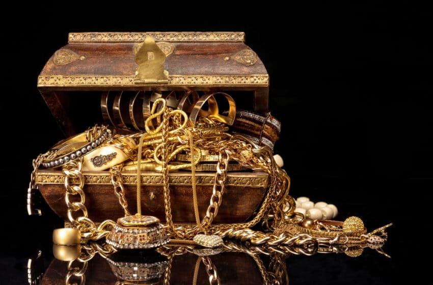 سعر الذهب في تركيا اليوم الثلاثاء 28-9-2021