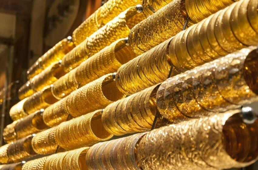 سعر الذهب في تركيا اليوم الأربعاء 29-9-2021