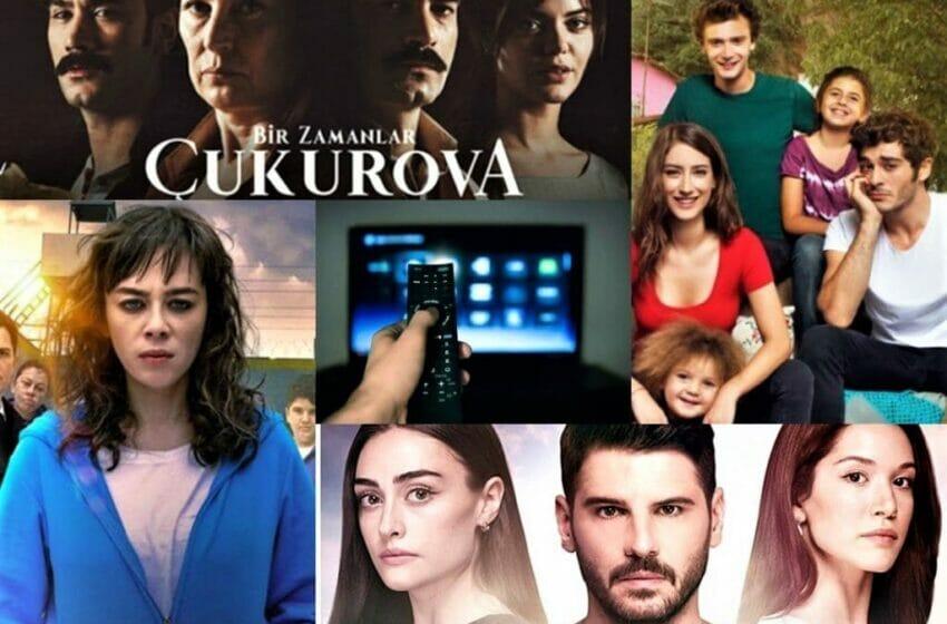 غزو المسلسلات التركية يصل إلى إسبانيا ليحقق نجاحات قياسية 2021