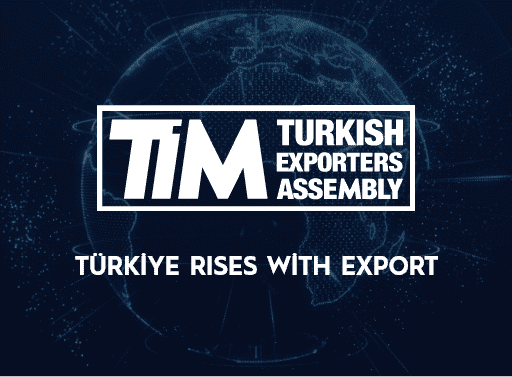 مجلس المصدرين الأتراك - رفع قيمة الصادرات التركية إلى مستويات قياسية نهاية 2021
