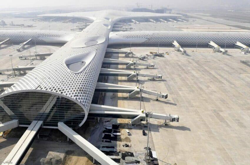 مطار إسطنبول الدولي