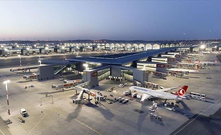 مطار إسطنبول .. ثاني أفضل مطار في العالم 2021