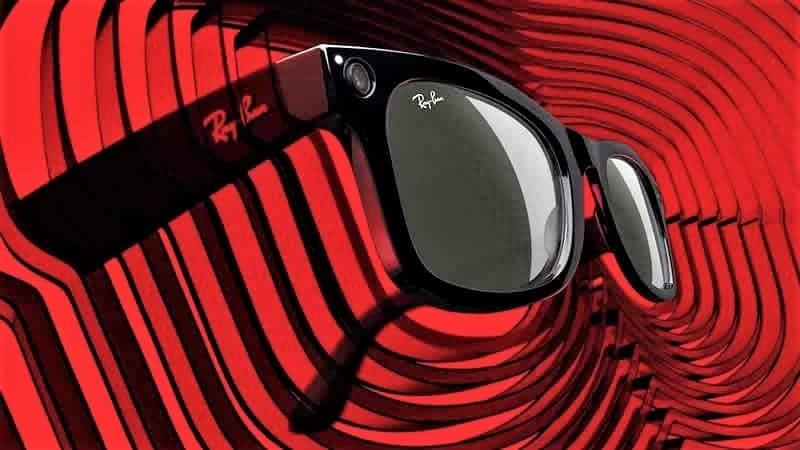 ما هي ميزات نظارات فيسبوك الذكية الجديدة 2021؟