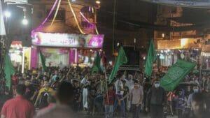 وقف الديانة التركي يدعو لحملة دعم لغزة