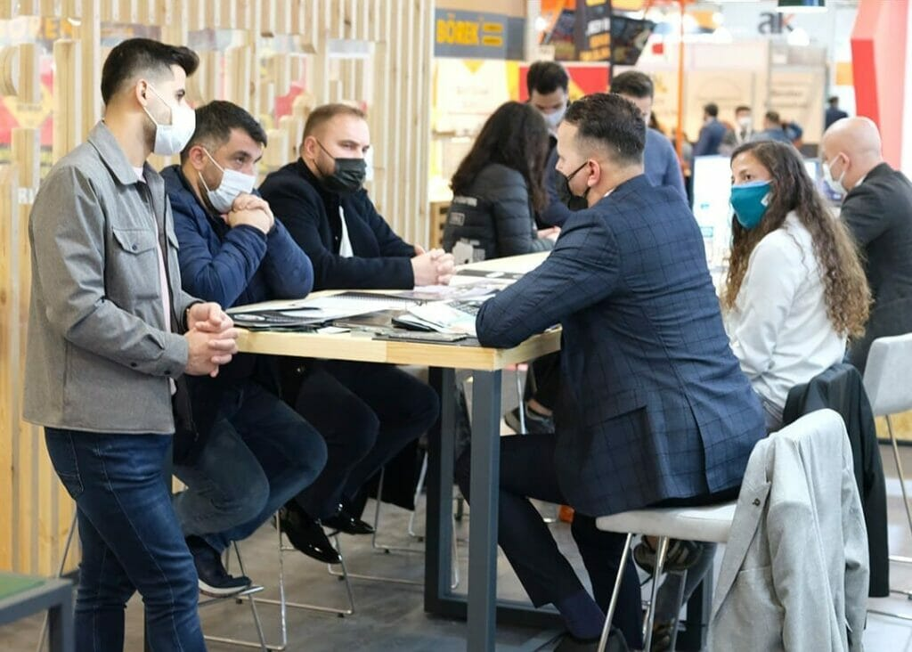 معارض إسطنبول للأغذية 2021.. مشاركات مميزة من الزوار والشركات