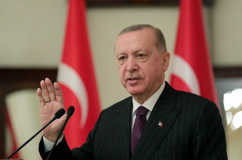 أردوغان: لا يحق للولايات المتحدة التدخل في موضوع إس 400