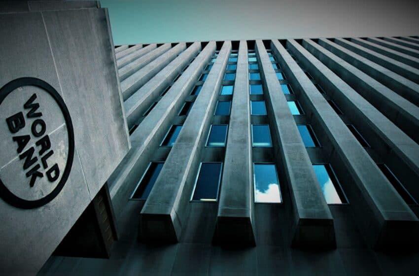 البنك الدولي يرفع توقعات نمو الاقتصاد التركي 2021