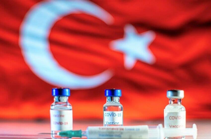 اللقاح التركي توركوفاك ينجح في عزل متحور دلتا