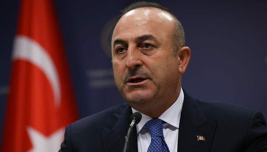 تركيا: تصريحات ماكرون بلا جدوى وتاريخنا خال من الاستعمار