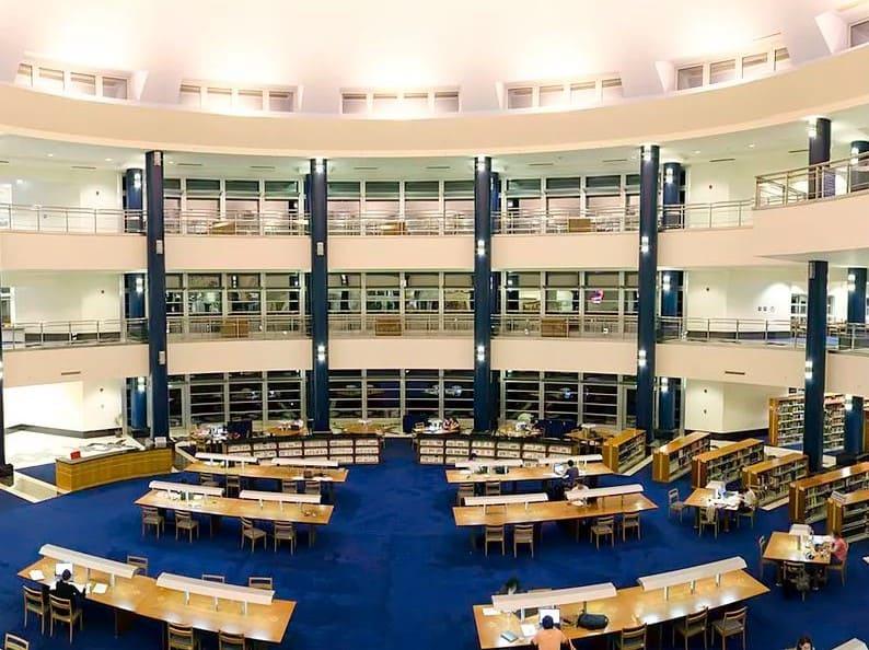 جامعة سابانجي 2022.. مكانة علمية مرموقة محلياً وعالمياً